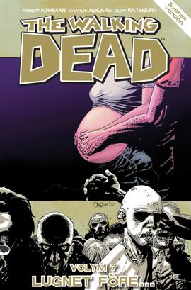 Bild på The Walking Dead 7: Lugnet före ...