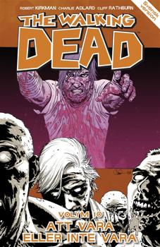 Bild på The Walking Dead 10: Att vara eller inte vara