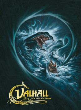 Bild på Valhall: den samlade sagan 3