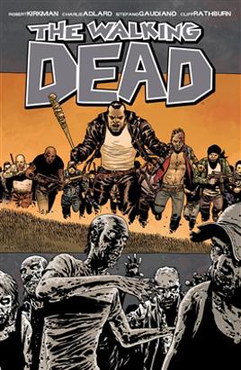 Bild på The Walking Dead 21: Fred